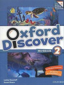 Oxford Discover 2 ćwiczenia