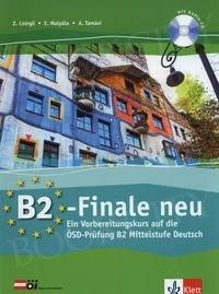 B2 Finale Neu Ubungsbuch + CD