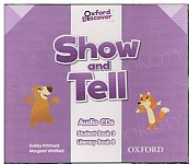 Oxford Show and Tell 3 Class CD (3)