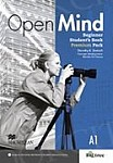 Open Mind Beginner podręcznik