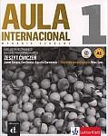 Aula Internacional 1 (wydanie szkolne) ćwiczenia