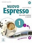 Nuovo Espresso 1 podręcznik