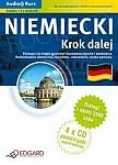 Niemiecki Krok Dalej Książka+CD