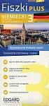 Niemiecki Fiszki Plus dla średnio zaawansowanych 3 Fiszki + program + mp3 online