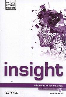 Insight Advanced książka nauczyciela