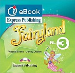 Fairyland 3 Interactive eBook