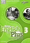 New English Plus 3 (WIELOLETNI 2016) Materiały ćwiczeniowe wersja pełna & Online Practice