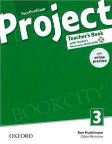 Project 3 (4th Edition) Teacher's Book