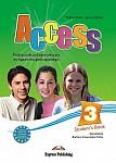 Access 3 Student's Book (podręcznik niewieloletni)