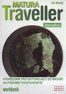 Matura Traveller Intermediate ćwiczenia