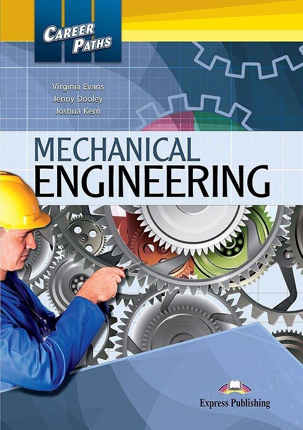 Mechanical Engineering Student's Book + kod DigiBook