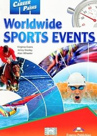 Worldwide Sports Events Student's Book