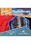 Physiotherapy Audio CDs