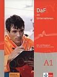 DaF im Unternehmen A1 Kurs- und Ubungsbuch mit Audios und Filmen online