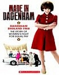 Made in Dagenham Book and CD