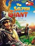 The Selfish Giant Poziom 1 (A1) Książka