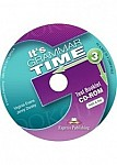 It's Grammar Time 3 Test CD-ROM
