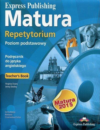 Matura Repetytorium. Poziom podstawowy książka nauczyciela