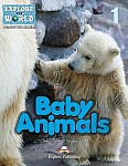 Baby Animals (poziom 1) Reader + APP