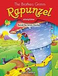Rapunzel Reader