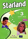 Starland 3 Student's Book (niewieloletni)