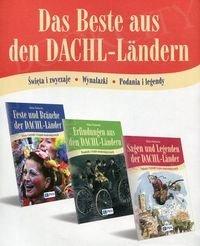 Das Beste aus den DACHL-Lander Książka