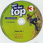 Get To The Top 3 Class CD