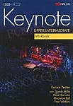 Keynote B2 Upper-Intermediate ćwiczenia