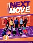 Next Move 3 (WIELOLETNI) podręcznik
