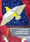 The Bird Of Happiness And Other Wise Tales Book with MultiROM
