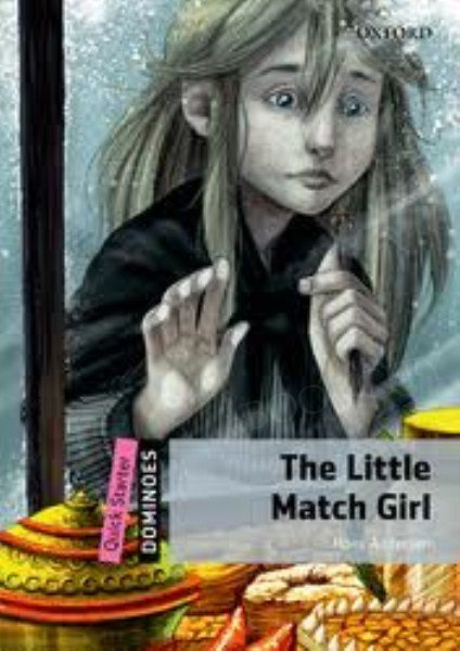 Little Match Girl Book with MultiRom
