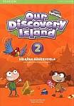 Our Discovery Island 2 (WIELOLETNI) książka nauczyciela