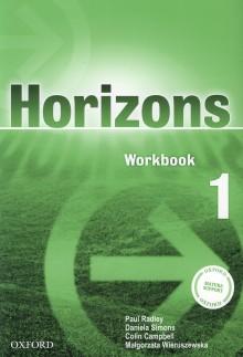Horizons 1 książka nauczyciela