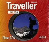 Traveller Intermediate B1+ Class CD