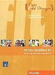 Fit fürs Goethe-Zertifikat B1 Deutschprüfung für Jugendliche Lehrerbuch + audio online