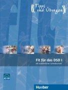 Fit für die DSD I Übungsbuch