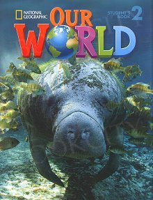 Our World 2 Student's Book + Student CDROM