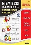 Niemiecki dla dzieci 6-8 lat Zeszyt 10