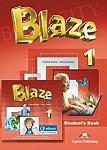 Blaze 1 podręcznik