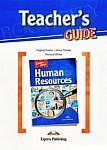 Human Resources Teacher's Guide