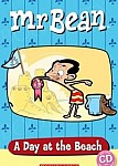 Mr Bean: A Day at the Beach (poziom Starter) Reader+Audio CD