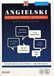 Angielski Niezbędne zwroty i wyrażenia (poziom A2-B1) Książka+CD