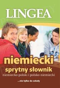 Niemiecko-polski polsko-niemiecki sprytny słownik