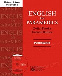 English for Paramedics Podręcznik + CD