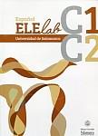 Español ELElab C1-C2 podręcznik