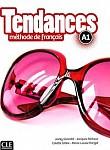 Tendances A1 Podręcznik + DVD-Rom