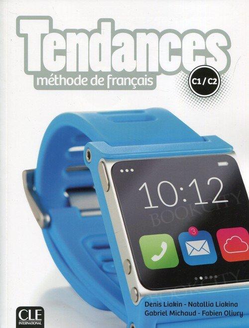Tendances C1 podręcznik