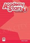 Academy Stars 1 książka nauczyciela