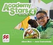 Academy Stars 4 Class CD