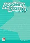Academy Stars 6 książka nauczyciela
